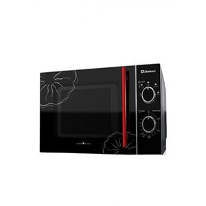 DW-MD7 - Microwave Oven - Black