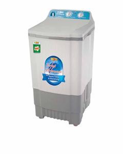 Automatic Washing Machine - 8 Kg - SA-255 - White