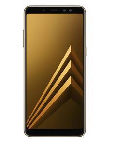 "Samsung Galaxy A8 (2018) - Display 5.6"" - Camera 16MP - RAM 4GB, ROM 64GB"
