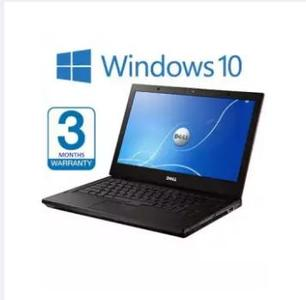 Dell  Laptop - Core i3  2.0GHz - 4GB DDR2 - 320GB - DVD+CDRW - Windows 10 Home - (Certified Refurbished)