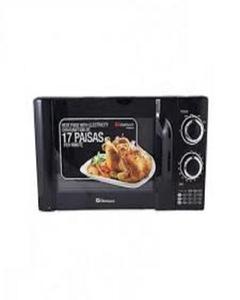 Dawlance DW-MD4 N Black - Classic Series Microwave