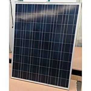 EC SolarEC Solar Panel (ECS-260P60) - Poly Crystalline 260 Watts - 20 Kg ? Blue