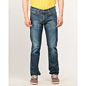 LEVIS Multicolor Denim 511? Slim Fit Blue Stone Jeans For Men Special Online Price