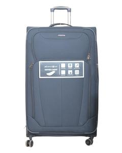 "Trolly Suitcase Blue 668 - 32"" / 80cm"