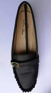 Women Causal Shoes High Quality Comfortable Female Shoes - Black