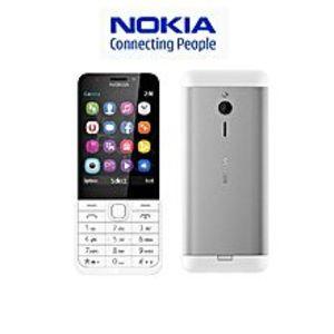 Nokia230 - Dual Sim - 2.8 - White