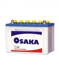 S65+ - 11 Plates - Acid Battery - White