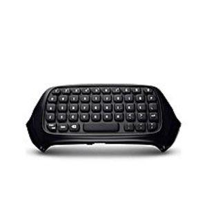 MicrosoftDobe Wireless Keyboard for Xbox One Controller - Black