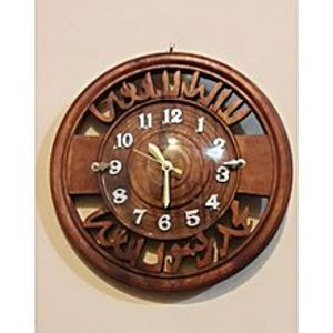CUSTOM FACTORY Antique Descent Wall Clock
