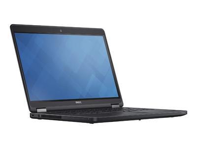 "Dell Latitude 14  E5450 14"" Laptop (2.3 GHz Intel Core i5-5300U, 4 GB RAM, 500 GB HDD, Windows 10 Professional) Black"