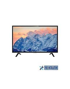 "NOBEL Full HD LED TV - 40""  Black"
