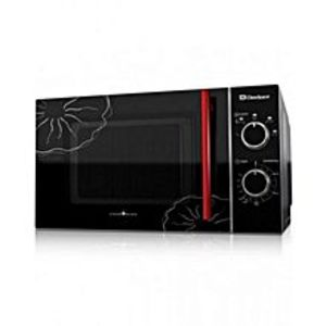 DawlanceDW MD7 - Microwave Oven - 20L - Black