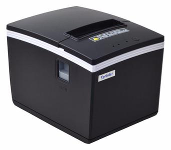 XP-E200L X Printer THERMAL RECEIPT PRINTER - Black