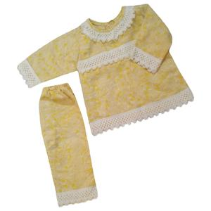 2 Pcs Clothing Sets Winter Collection For Baby Girl