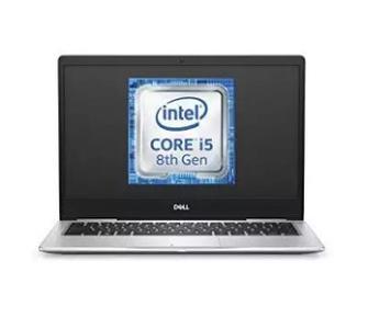 DELL INSPIRON 15 5570 -  Ci5 - 8th Gen - 1TB HDD -4GB Ram - AMD RADEON 530 2GB GDDR5