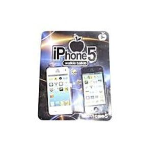 Momin ToysiPhone Mobile Phone Set
