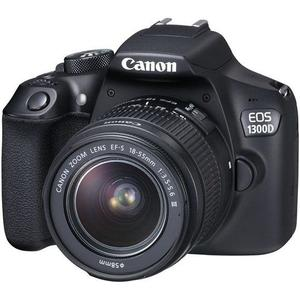Canon 1300d With Bag