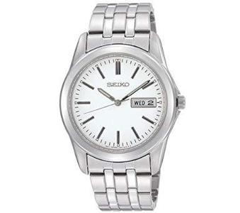 Seiko SGGA39P1- Men Chain Wrist Watch