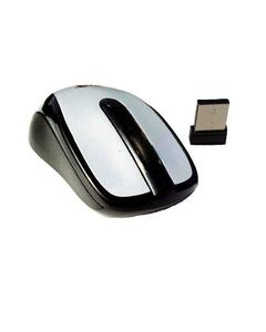 HP Wireless Mouse 2.4G Optical Extreme Series Platinum Edition - Silver