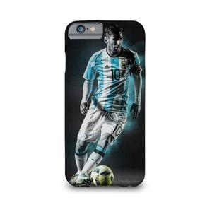 Lionel Messi Printed Mobile Cover (Samsung J7)