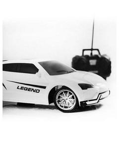 R/C 1:18 Famous Racer THE VINTAGE COLLECTION Sports Car