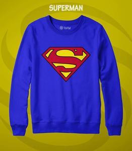sweatshirts Superman