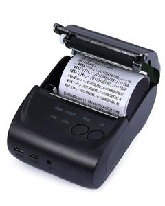ZJ-5802LD - Mini Android Bluetooth 2.0 58mm Thermal Receipt Printer EU - Black