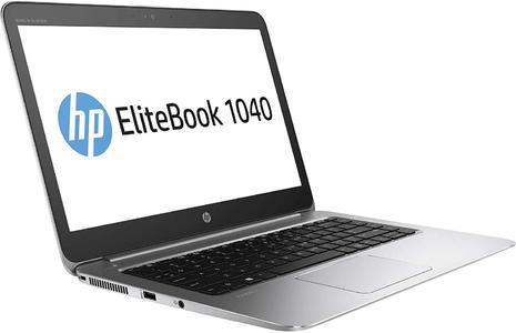 HP Elitebook 1040 G3 - (14  Full HD, Intel Core i5-6200U 2.30GHz, 8GB DDR4 RAM, 256GB SSD, Bluetooth 4.2, Windows 10 Pro 64)(USED)