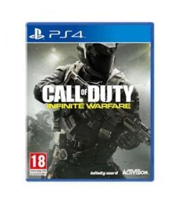 Call Of Duty Infinite Warfare Standard Edition