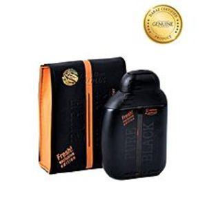 CREATION LAMISPure Black Fresh Perfume For Men - 100ml