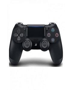 DualShock 4 Wireless Controller For PS4- Jet Black