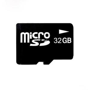 32 GB Micro SD - Memory Card (32GB)