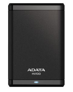 Hv100 1Tb Ahv100-1Tu3-Cbk Usb 3.0 Portable External Hard Drive