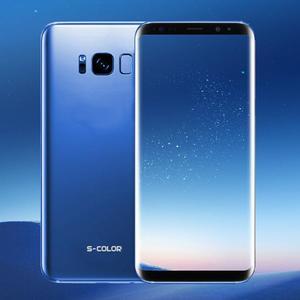Samsung S8 Gold & Blue Colors high Copy (Korean)