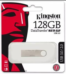 Kingston 128GB USB - DT106 USB Flash Drive - 128 GB DT 106 Kingston USB