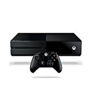 MicrosoftNTSC - Xbox One 1TB - Black