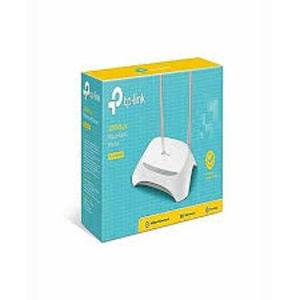 Tp Link TL-WR840N - Router - 300 Mbps - White Orignal Box Packed