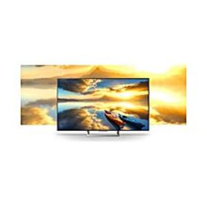 Sony KD-55X7000E - 55 Inch 4K HDR Smart LED TV