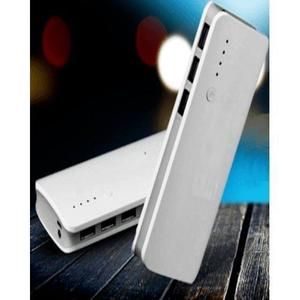 Smart Power Bank 30000+ mah  With Built In Led And Power Cable
