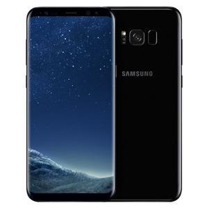 "Samsung Galaxy S8+ Mobile Phone - 6.2"" FHD Display - 4GB RAM - 64GB ROM - Fingerprint Sensor"