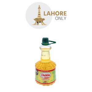 Dalda Fortified Cooking Oil 4.5 Litre