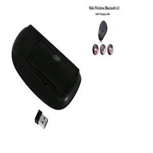 Wireless Mouse + Bluetooth Handsfree