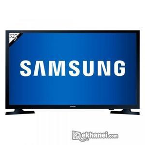 Samsung Non Smart Led Tv ( Black )