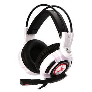 XIBERIA K3U Noise Cancelling Music Stereo Gaming Headphone Headset Headband