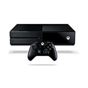 MicrosoftXbox One & Fallout 4 - 1TB - Black