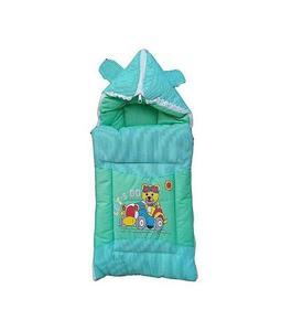 Soft & Warm Baby Sleeping Bag - Multicolour