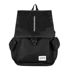 Allwin Anti-Theft USB Charging Men Women Backpack Canvas School Bag Laptop Backpack