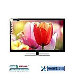 "Nobel HD LED TV - 32"" - Black With Built in Sound Pro"
