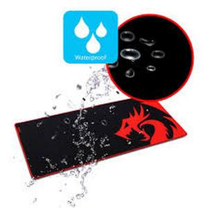 Redragon Gaming Mouse Pad Extra Large XXL Extended, Stitched Edges, Waterproof, Pixel-Perfect Accuracy optimized for all sensitivity settings and sensors, 34.5 x 16.5 x 0.16 inches P006 KUNLUN