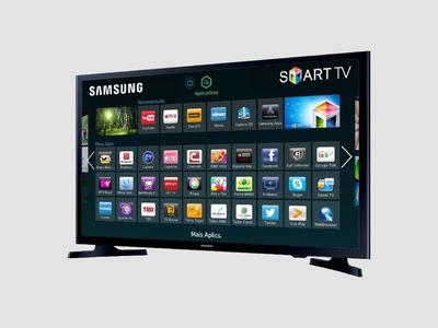 Samsung 32 inch Smart Led Tv Ultra HD Android